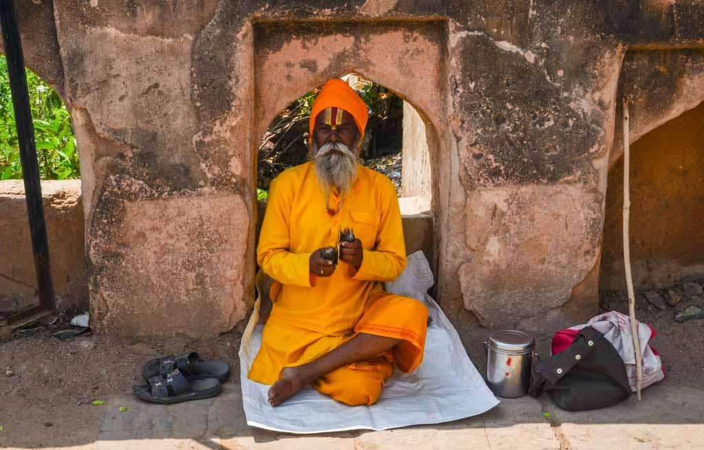 Indien Reiseblog: Der Ruf meines Herzens – Eine Reise quer durch Indien und zu mir Selbst