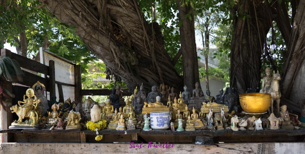 8 Days in Bangkok – inkl. Fotos & Tipps (Reiseführer + Hotel)