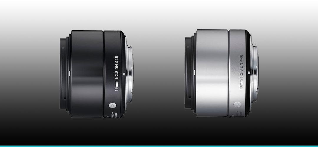 Sigma 19mm f2,8 DN Test (Sigma ART-Serie)