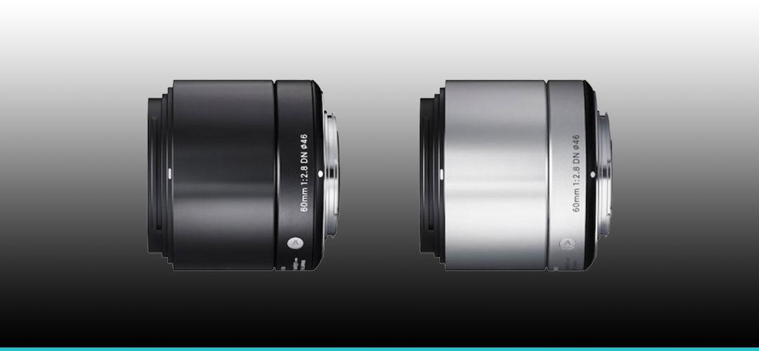 Sigma 60mm f2,8 DN Test (Sigma ART-Serie)