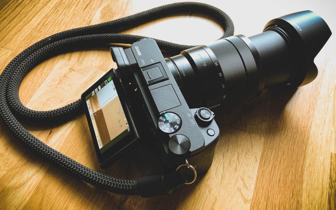 Die besten E-Mount Zoom-Objektive für Sony Alpha Kameras